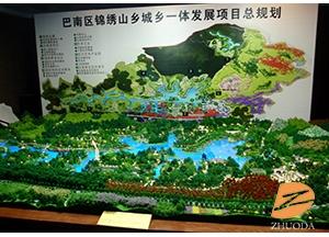 锦绣城乡规划