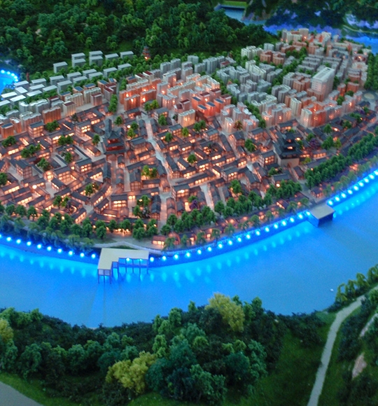 城市规划雷竞技官网app制作