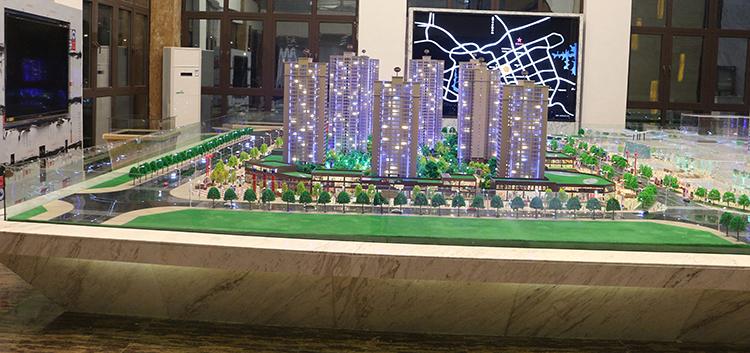 林达阳光新城
